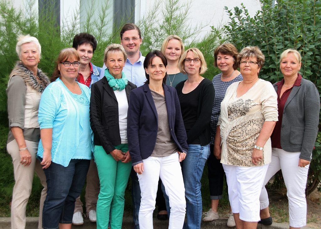 Fachschaft Deutsch